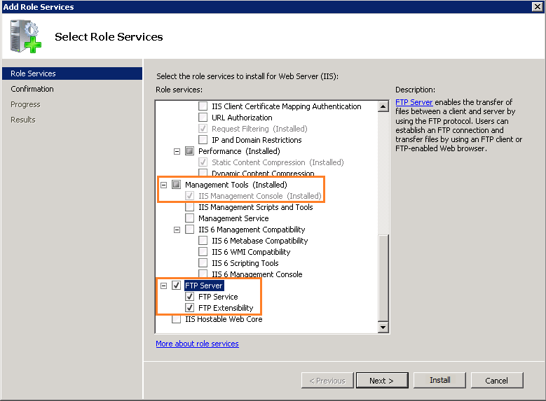 How to Set up FTP Server - Windows FTP| Serv-U